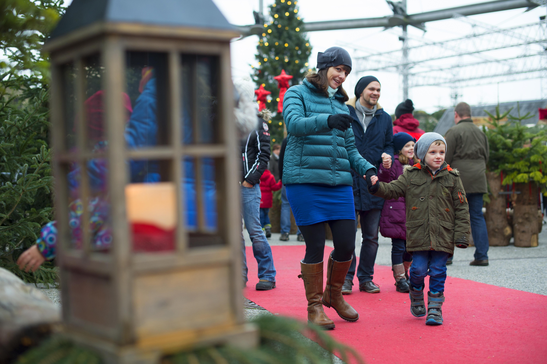 Weihnachtszauber Festung Kufstein_(c) Advent in Tirol (2)