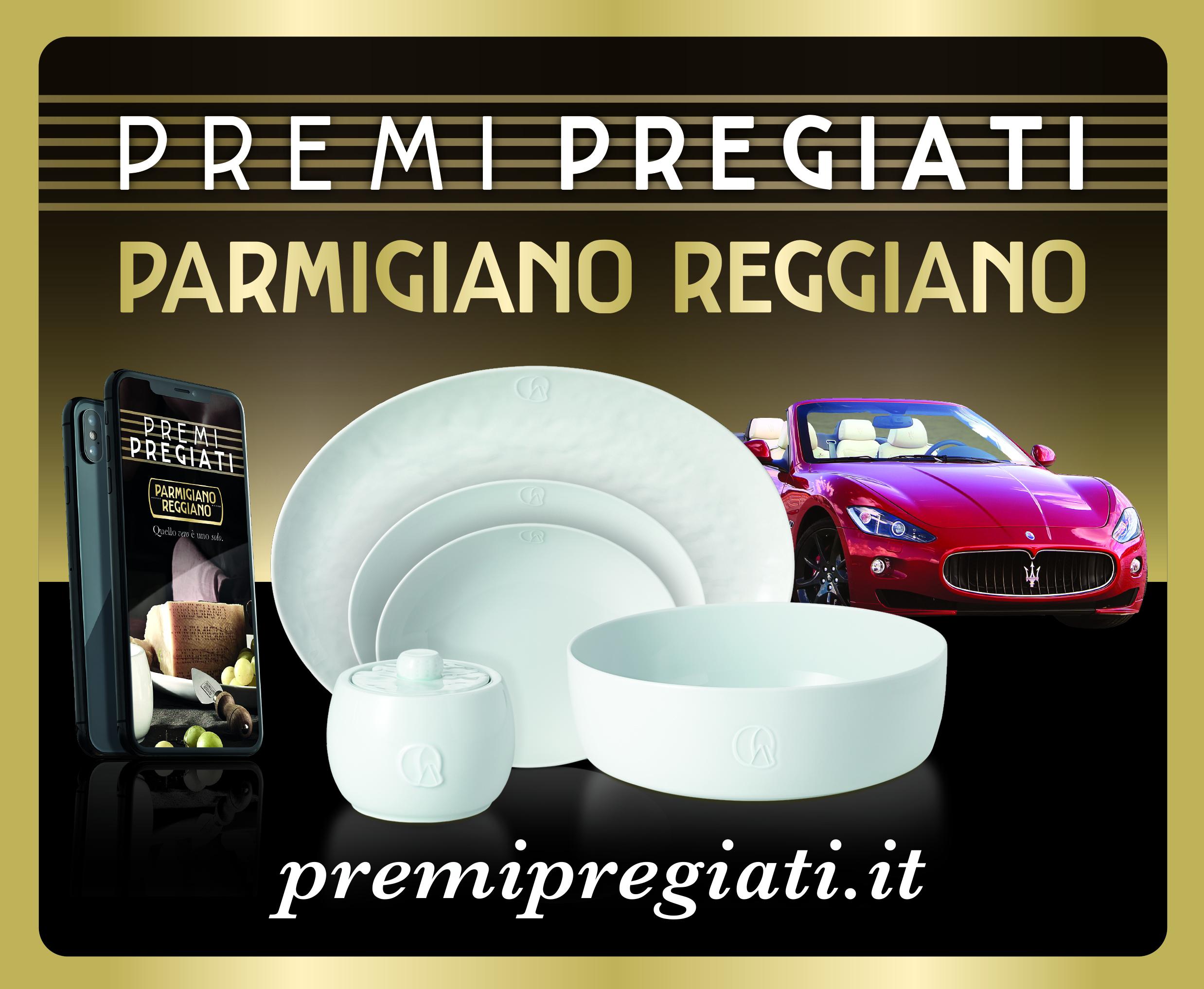 Immagine PremiPregiati