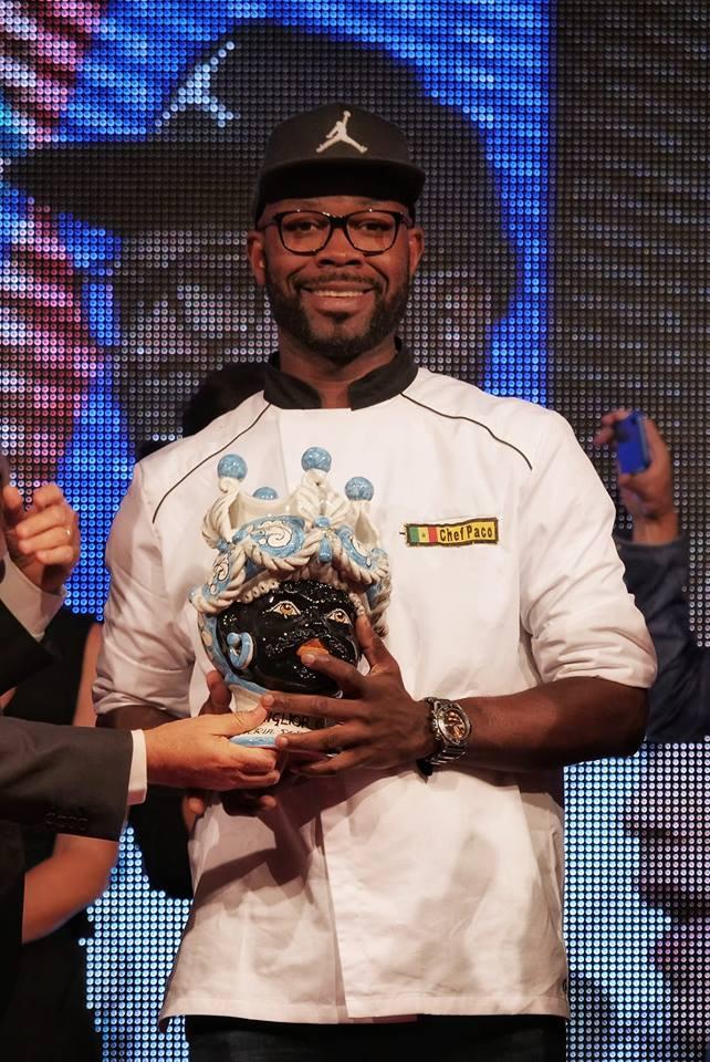 A Paco del Senegal il premio giuria popolare